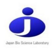 Japan Bio Science Laboratory JBSL LOGO (2)