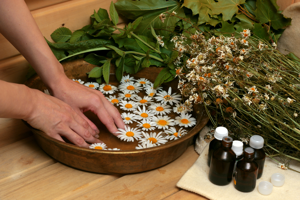 Frankincense Oil and Cancer | NHRI