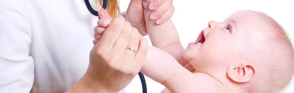 Infant and Children's Health Sept. slider